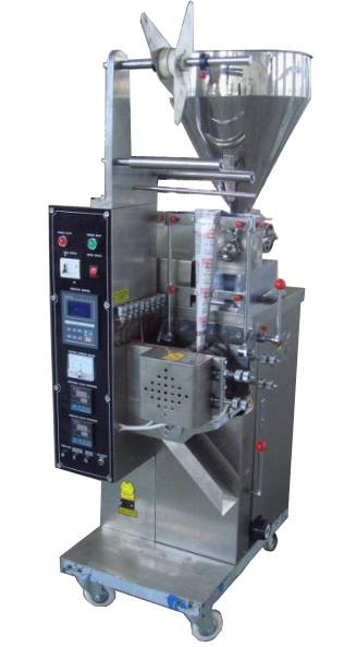 Sell Automatic Sauce Packaging Machine