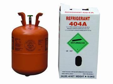 Refrigerant Gas R404a