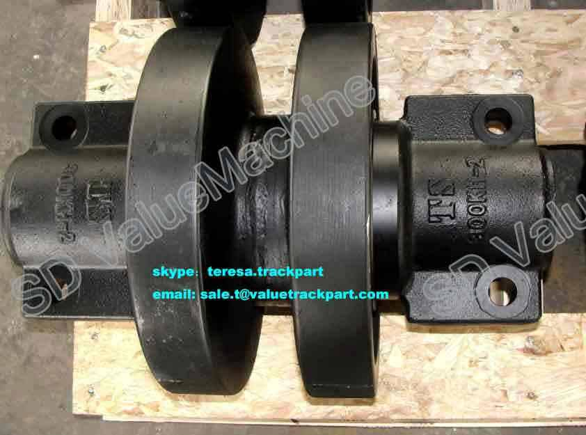 HITACHI KH300-2 Track Roller for Crawler Crane