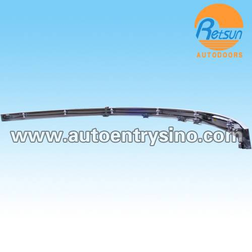 RS3103 automatic glass door operator