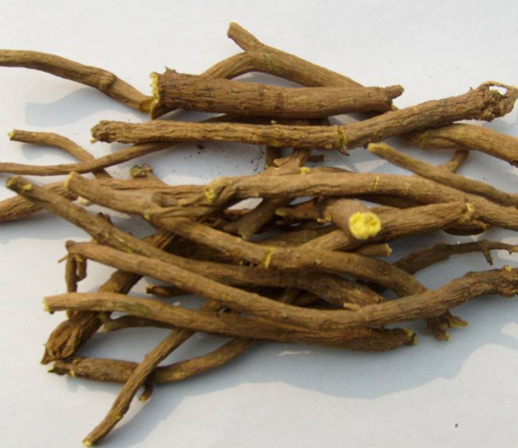 Natural baical skullcap root baicalin 85%