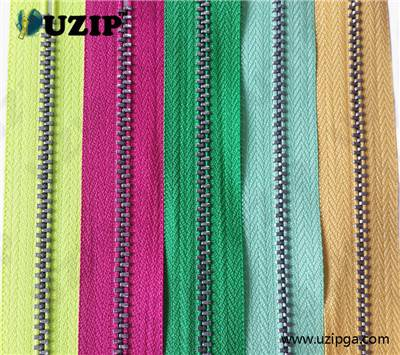 chain zipper