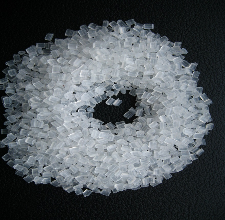 China supplier maleic anhydride grafted polypropylene white plastic granules