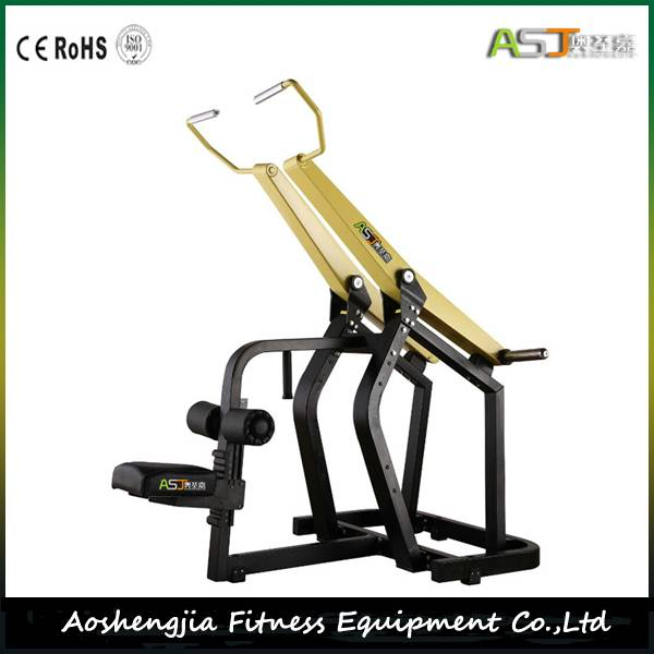 Fitness Equipment/Hammer Strength/Z963 Pulldown
