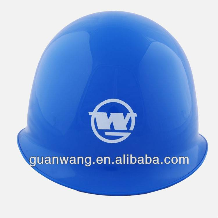 2012 Best Selling Safety Helmet/Safety Hard Hat For Industrial Workplace