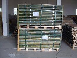Offer Bamboo Wall