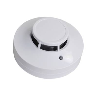 Manual for Photoelectronic Smoke Detector
