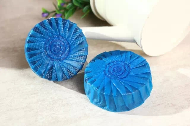china factory OEM solid toilet bowl cleaner
