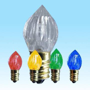 E14 Grave LED Candle Light