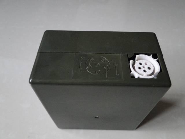 Lithium-Manganese Dioxide Military Battery BA5390/U
