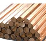 Silicon Bronze Rods / Copper Nickel Silicon ( CuNi2Si, CuNi3Si, CuSi3Mn,C64700, C18000)