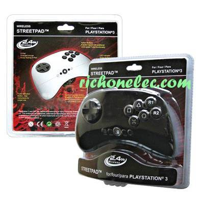 supply video game console and accessories
