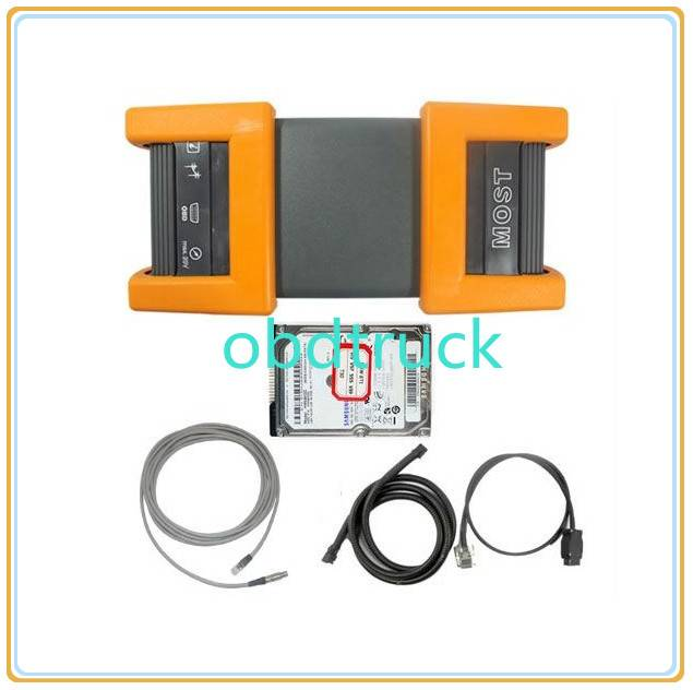 BMW OPS Diagnostic Tool Free Shipping
