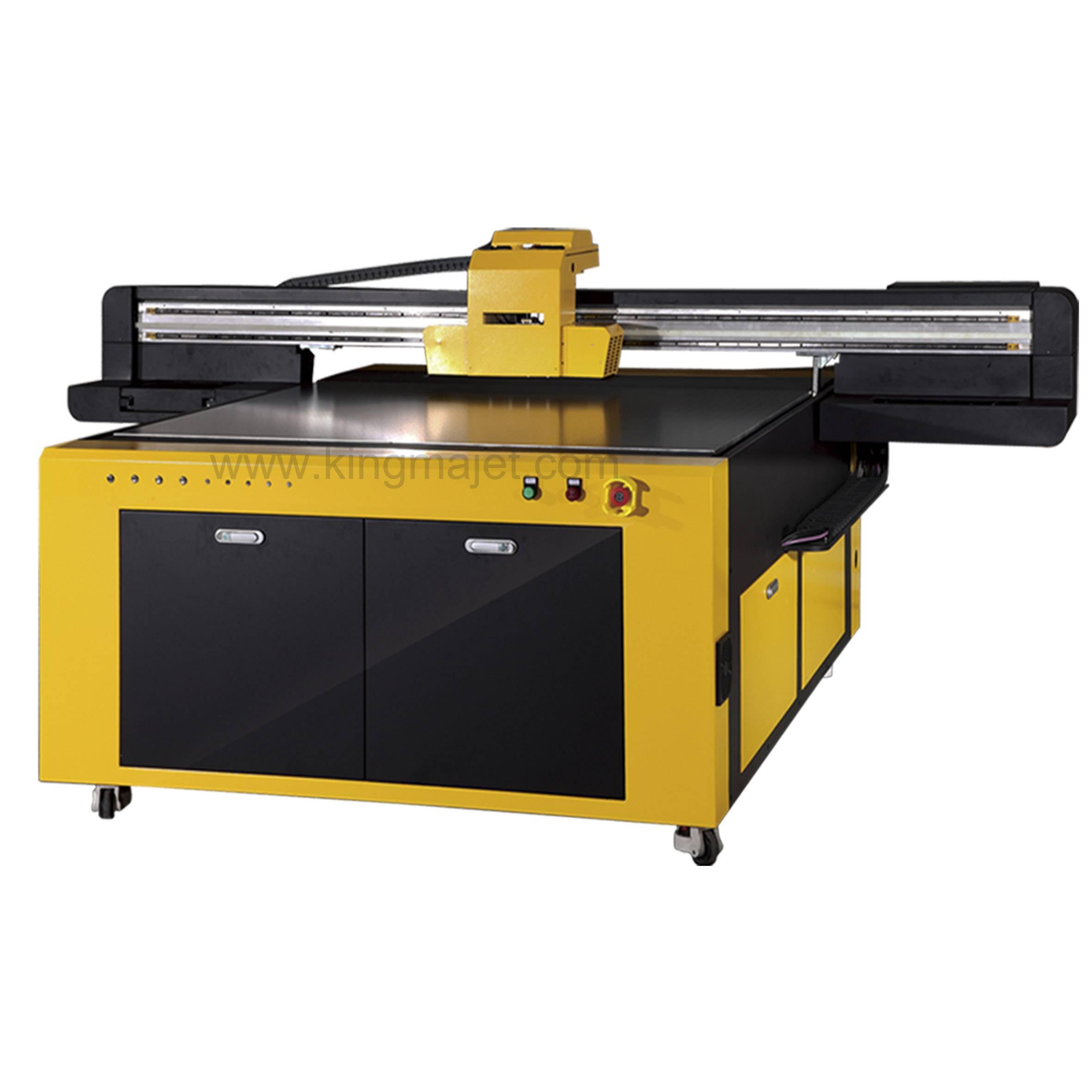 Weihang MJ-UV2513 Digital UV Flatbed Printer