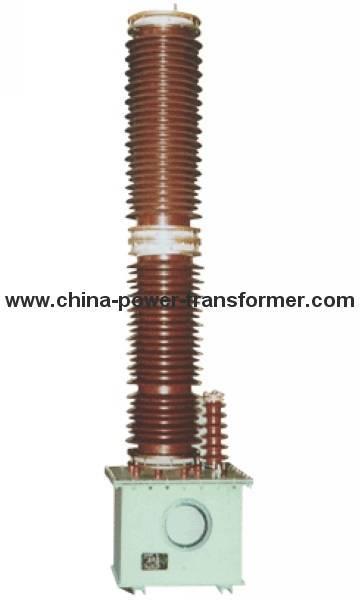 230kV Current Transformer