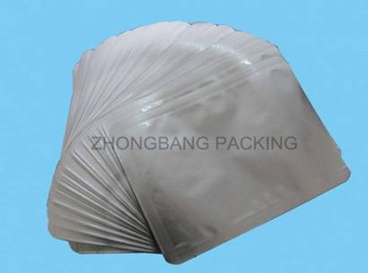 Heat Seal Foil Bags