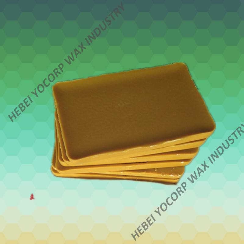 nature refined beeswax