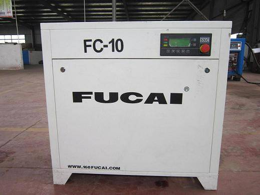 7.5kw 10HP Turbo Air Compressor