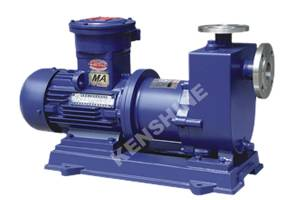 ZCQ Self Priming Magnet Pump