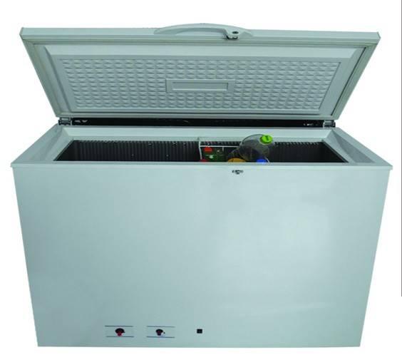Chest Deep freezer XD-200