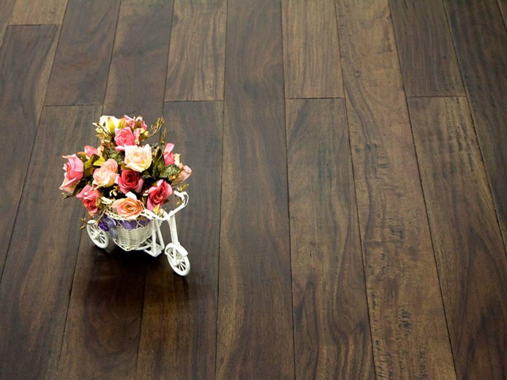 Acacia-Brandy Hardwood Flooring