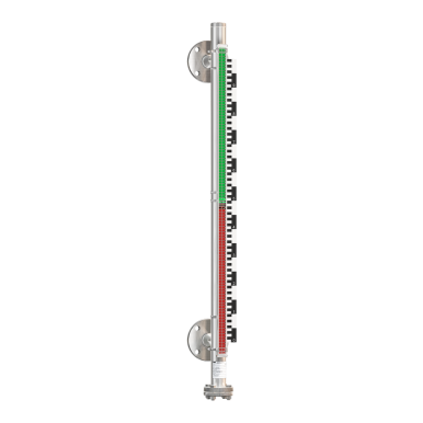Weka Level Gauge