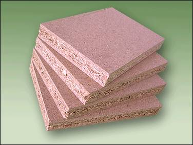 selling melamined or plain chipboard