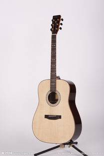39'' Acoustic guitar lyy-0006