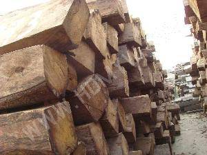 Asian rosewood side