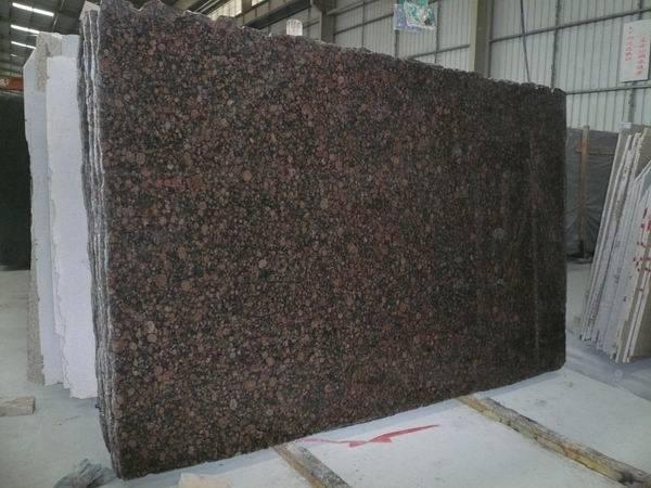Baltic Brown Granite Slabs Granite