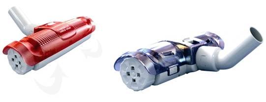 Vacuum Cleaner (MITE ZERO