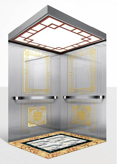 Elevator / Lift HK-800-1