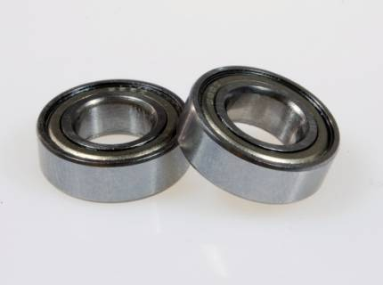 rc heli miniature ball bearing MR84ZZ