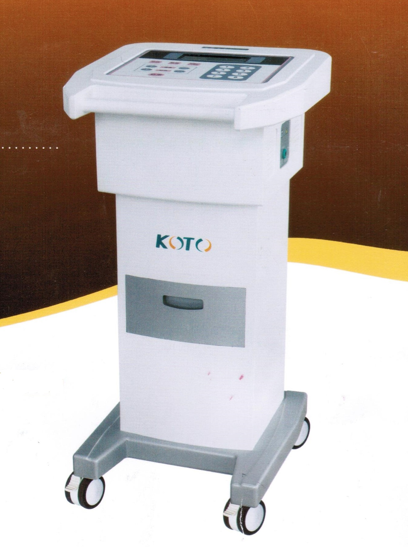 KT-2000A Bone Trauma Therapeutic Apparatus Intermediate Frequency Electrotherapy Device