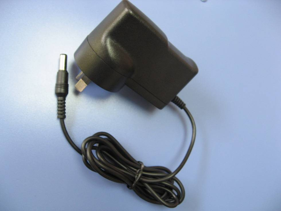 Australia specification battery charger