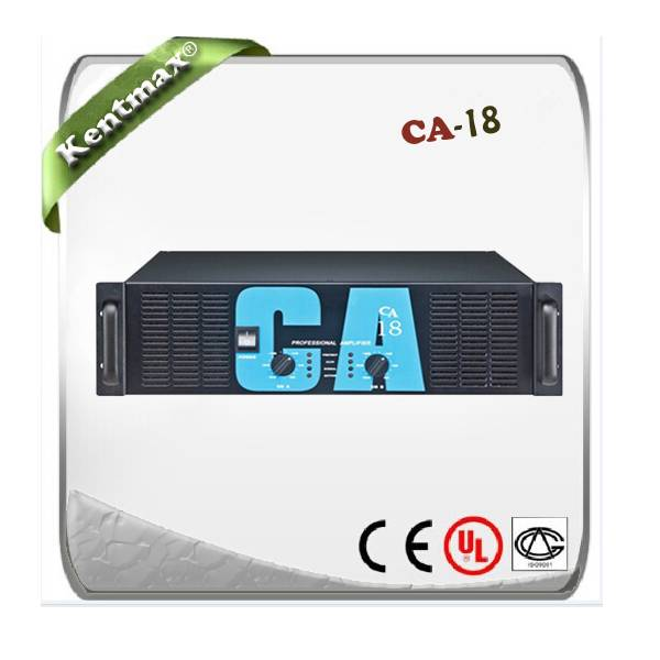 Sell CA series professional amplifier