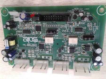 PCB,FPC and PCBA manufacturer