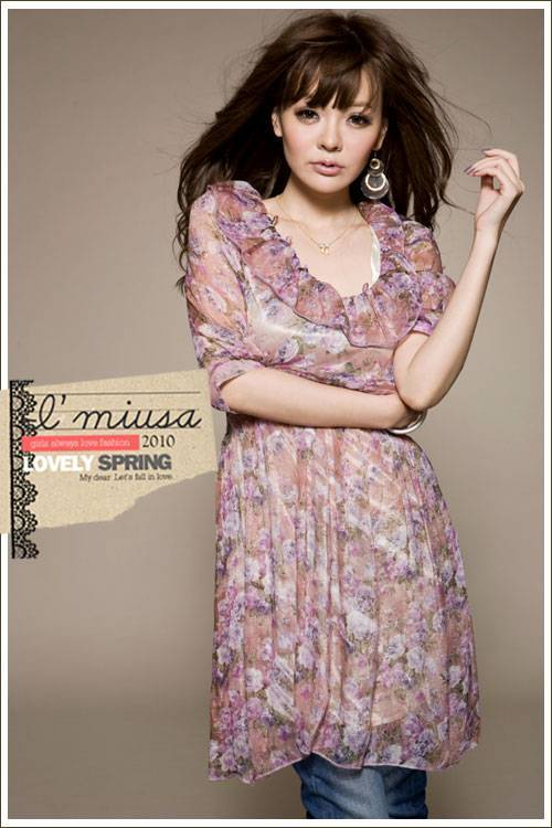 wholesale high quality complete aisan brand dress