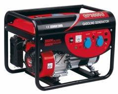 Hot Sale Gasoline Generator, CE Generator with competitive price