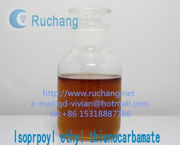 Isopropyl Ethyl Thionocarbamate(IPET)