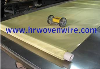 brass wire mesh, brass mesh, brass screen, brass screen wire, brass wire cloth
