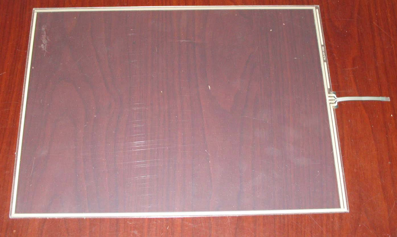 sell touch screen N010-0550-T611