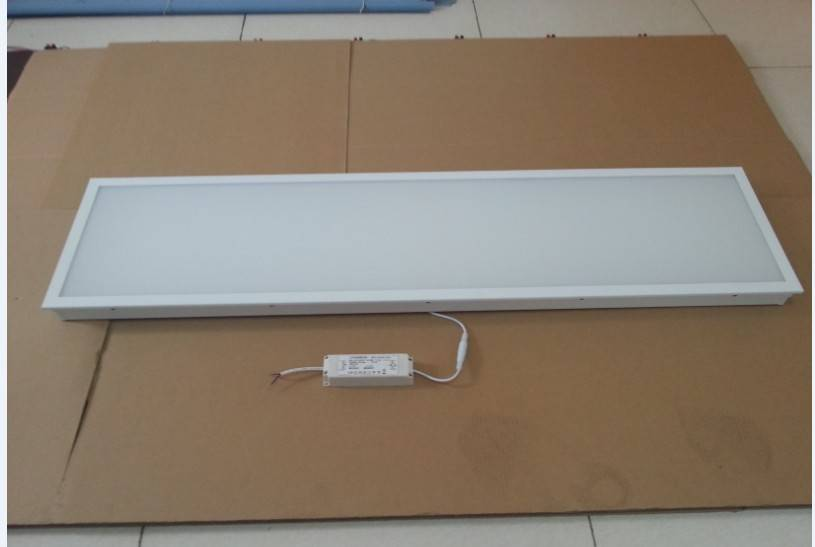 36W,Cost-Efficient, Low-Price, 1200300 LED Panel Light