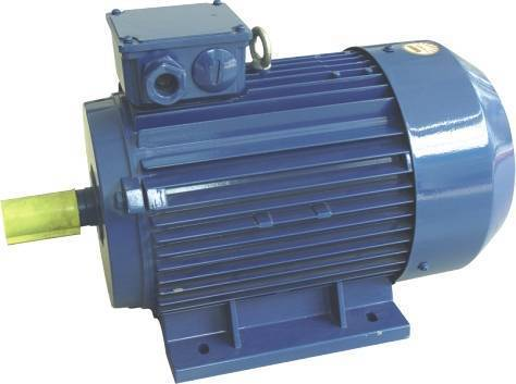 Y3 Series theree-phase asynchronous motors