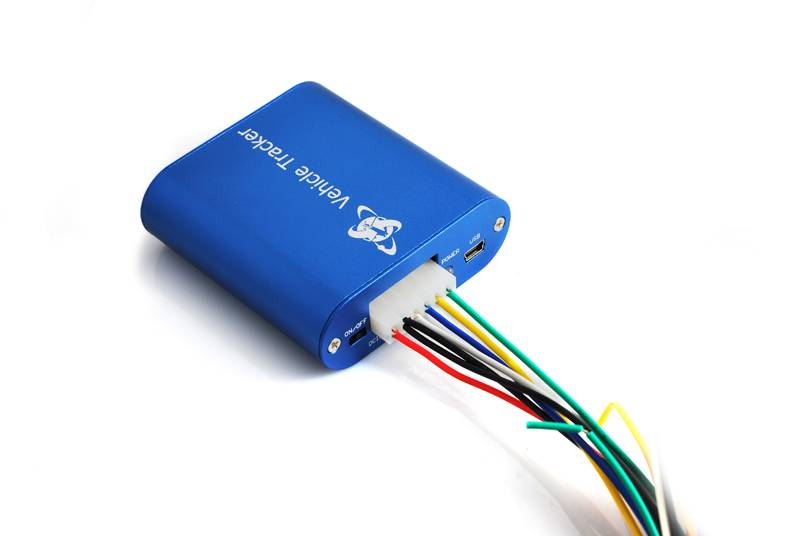 GPS hotter mini vehicle car tracker PT502-2
