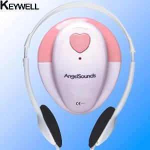 Sell/offer/supply baby doppler/baby heart rate monitor/angelsound