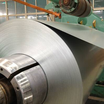 competitive price Cold rolled steel coil