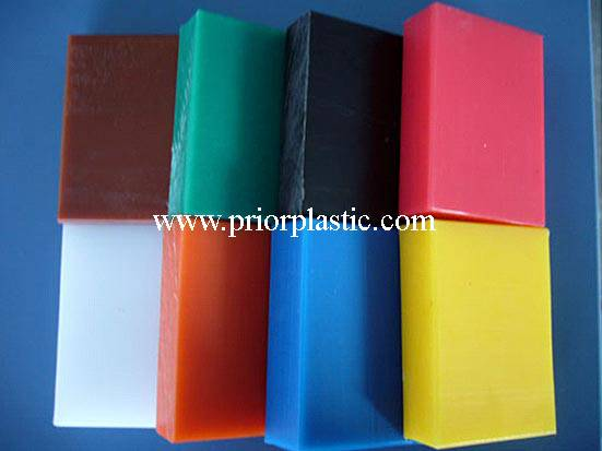 UHMW PE Sheet for Marine fender/liner/pad