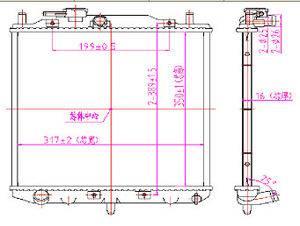 TR-RB-05181M MT BRAZED DAIHATSU