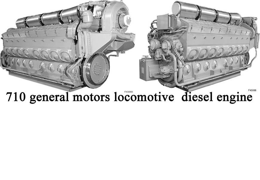 (Locomotives diesel engine) used,new, stock